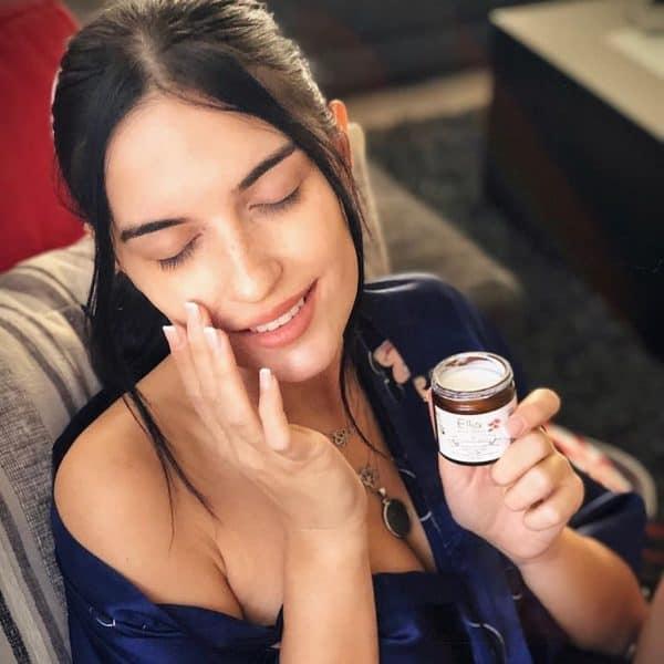 24h Antioxidant Hydrator - moisturizer with olive oil 6 - Ellia Natural Cosmetics - Cyprus Europe