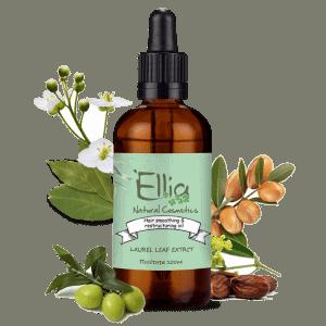 Home 5 - Ellia Natural Cosmetics - Cyprus Europe